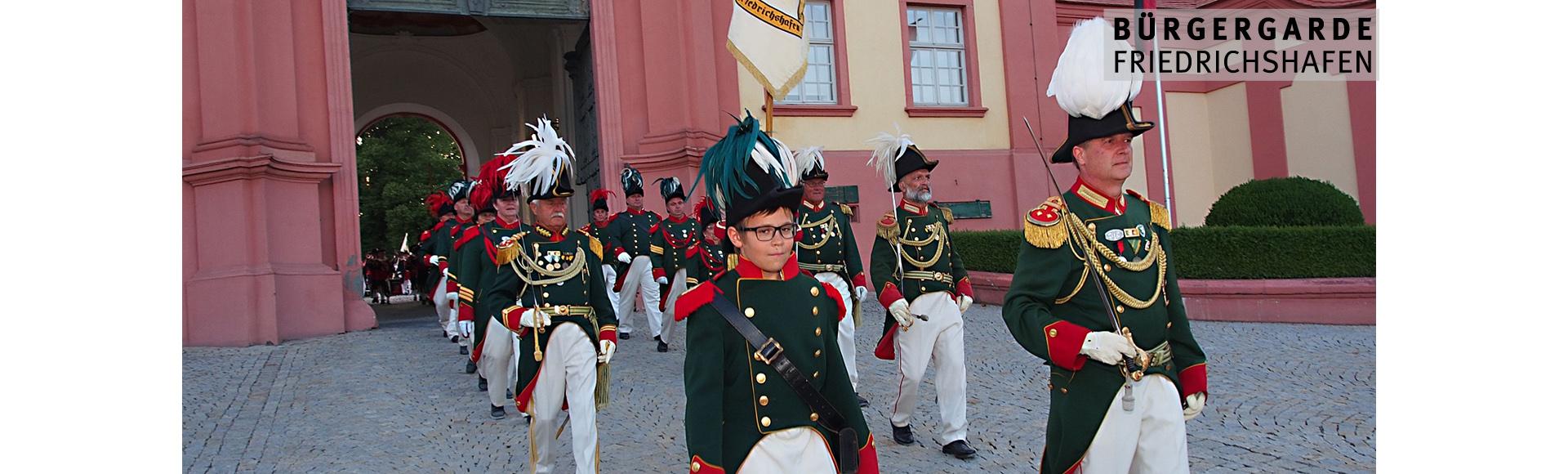 Bürgergarde Friedrichshafen