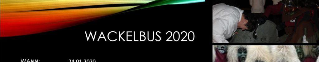 Infos zum Wackelbus